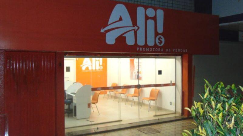 Ali Promotora: a sua nova loja de crédito na Cidade de Planaltina-DF